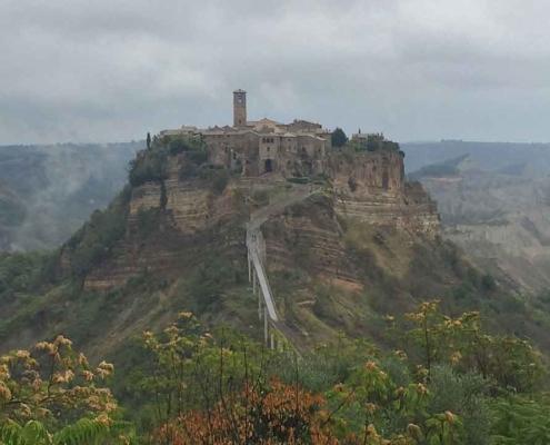 viaggio borghi d'Italia