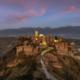 Orvieto e Civita di Bagnoregio